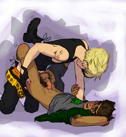 strider and english dirk jake Is black butler a yaoi