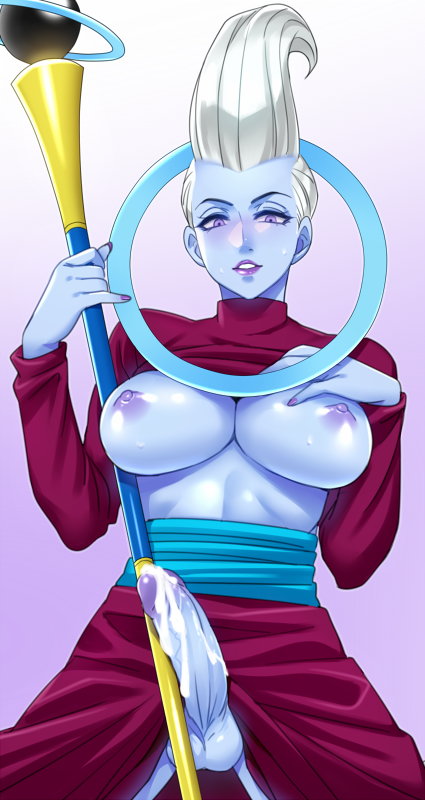 super naked ball dragon bulma Dude, that's my ghost