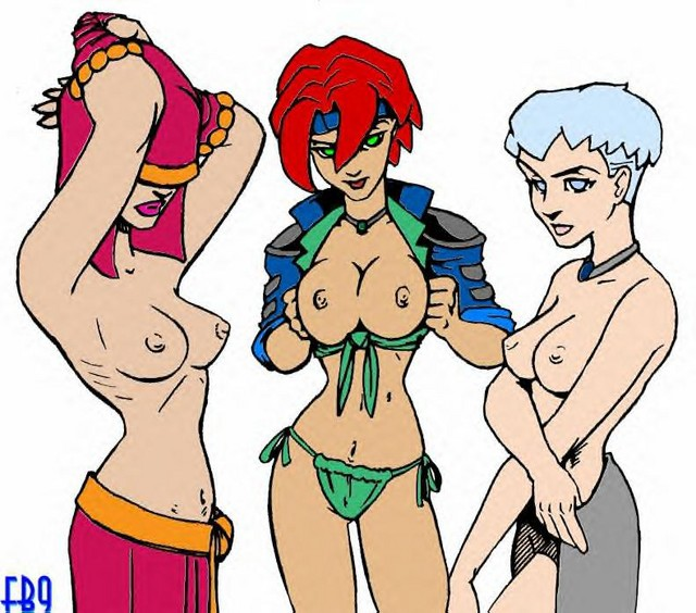 sidonia knights of Alvin and the chipmunks brittany naked