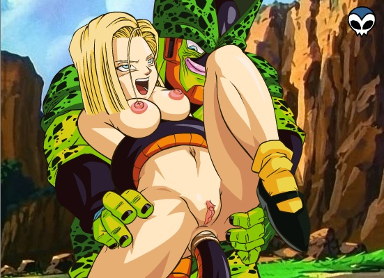 android dragon ball 18 porn z The cleveland show