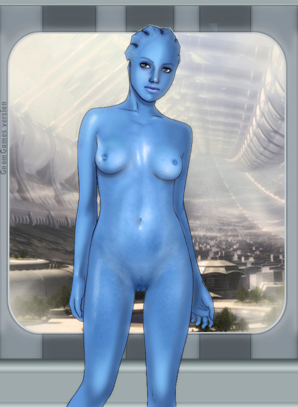 is t'soni old liara how The last airbender combustion man