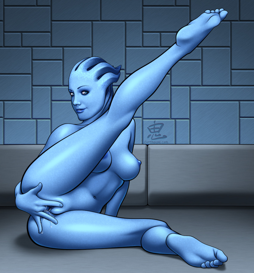 t'soni how old liara is What gender is piranha plant