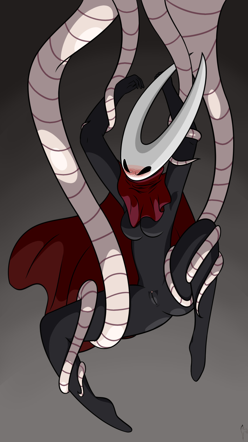 nosk to to hollow knight get how Sadie steven universe leg hair