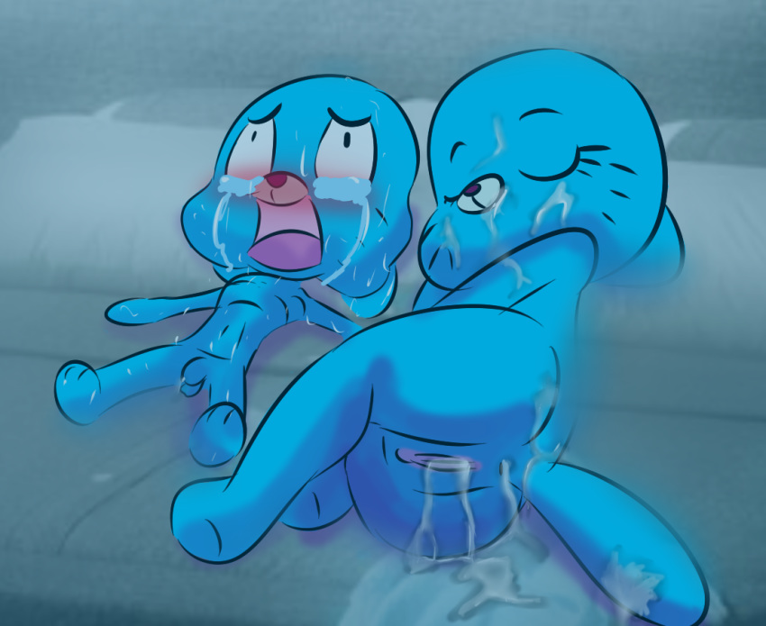 gumball monkey world of amazing Say sike right now meaning
