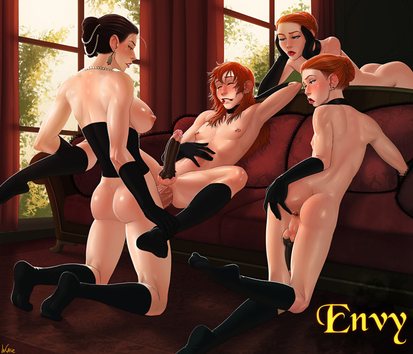 naked diane sins deadly seven Angels with scaly wings characters