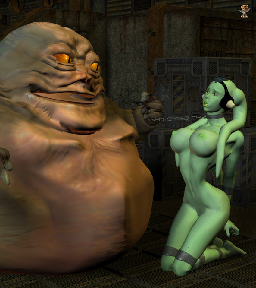 the hutt jabba Eat shit asshole fall of your horse